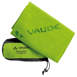 VAUDE Sports Towel II S pistachio törölköző