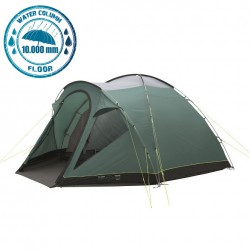 OUTWELL Cloud 5 green/anthracite sátor
