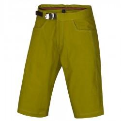 OCÚN Honk Shorts Men pond green rövidnadrág