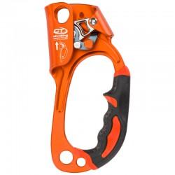 CLIMBING TECHNOLOGY Quick-UP Plus right orange mászóeszköz