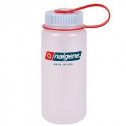 NALGENE Wide Mouth 0.5L trans frost palack