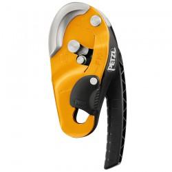 PETZL Rig yellow ereszkedőeszköz