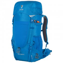 ZAJO Ortler 38+8 greek blue hátizsák