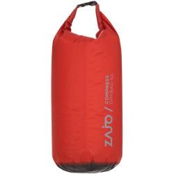 ZAJO Compress DryBag 15L red vákuum tárolózsák