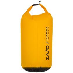 ZAJO Compress DryBag 15L yellow vákuum tárolózsák