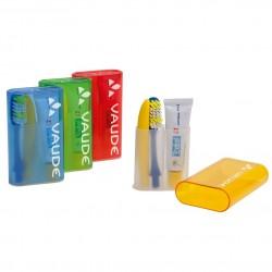 VAUDE Dento Fresh fogkefe és fogkrém