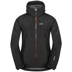 ZAJO Gasherbrum Neo Jkt black bunda