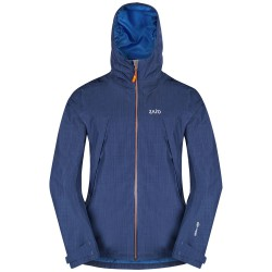 ZAJO Gasherbrum Neo Jkt estate blue bunda