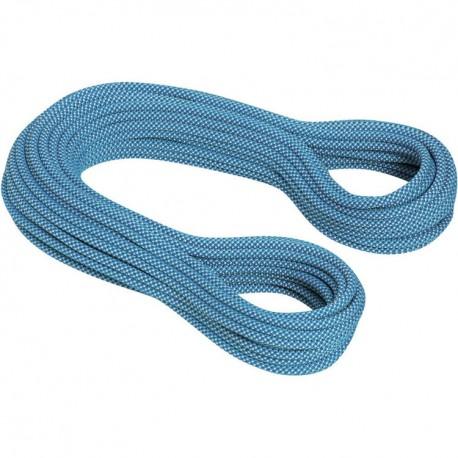 MAMMUT 9.5 Infinity Classic 60m royal/white kötél