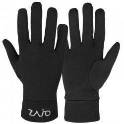 ZAJO Arlberg Gloves black kesztyű