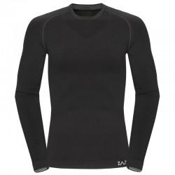 ZAJO Contour M T-Shirt LS black póló