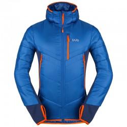 ZAJO Arth Jacket nautical blue bunda
