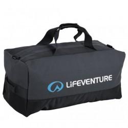 LIFEVENTURE Expedition Duffle 100 black/charcoal táska