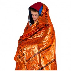 LIFESYSTEMS Heatshield Blanket Single ellentét