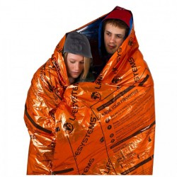 LIFESYSTEMS Heatshield Blanket Double ellentét