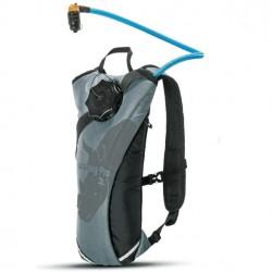 SOURCE Durabag Pro 2L grey/black hátizsák