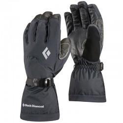BLACK DIAMOND Torrent Gloves black kesztyű