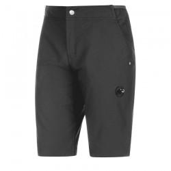 MAMMUT Alnasca Shorts Men black rövidnadrág