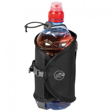 MAMMUT Add-On Bottle Bottle Holder black csomagolás
