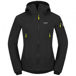 ZAJO Air LT Hoody Jkt black bunda