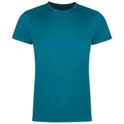 ZAJO Litio T-Shirt SS deep lagoon póló