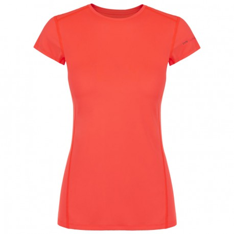 ZAJO Litio W T-Shirt SS fluo coral póló