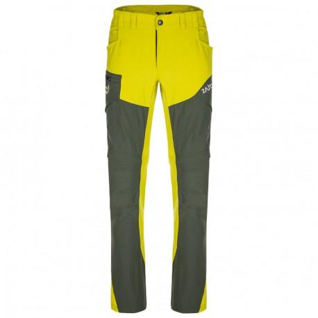 ZAJO Magnet Zip Off Pants citronelle nadrág