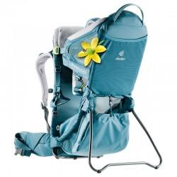DEUTER Kid Comfort Active SL denim gyerekhordó hátizsák