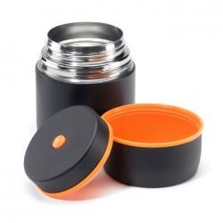 ESBIT 0.75L Food Jug black termosz