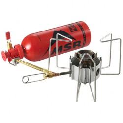 MSR Dragonfly Combo gázfőző