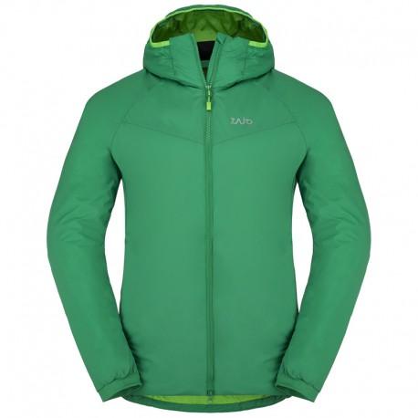 ZAJO Narvik Jkt golf green bunda