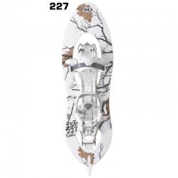 TSL 227 Escape camo hótalp