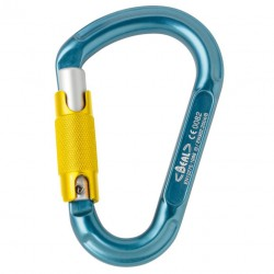 BEAL Be Lock 3-Matic blue karabiner