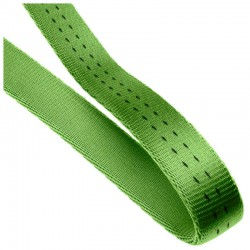 BEAL Tubular Tape 16mm green hurok