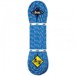 BEAL Booster III 9.7mm Dry Cover 60m blue kötél
