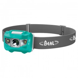 BEAL FF120 turquoise fejlámpa
